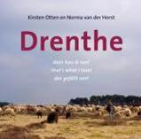 Reisgids - Fotoboek Drenthe, daar hou ik van!    Friese pers