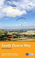 Wandelgids South Downs Way : Aurum press :