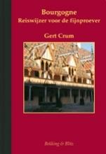 Reisgids - Handboek voor de Bourgogneliefhebber
