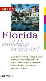 Reisgids Florida : Merian Live :