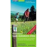 Wandelgids Abenteuer Saar-Hunsr�ck-Steig: Kultur und Natur auf 184 Kilometern im Saarland und in Rheinland-Pfalz   Pepper - Topas