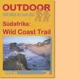 Wandelgids Zuid Afrika - Wild coast Trail   Conrad Stein Verlag