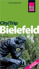 Reisgids Stadtf�hrer CityTrip Bielefeld   Reise Know How