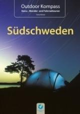 Wandel,- kano en fietsgids Südschweden   Outdoor Kompass