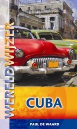 Reisgids Wereldwijzer Cuba   Elmar   Paul de Waard