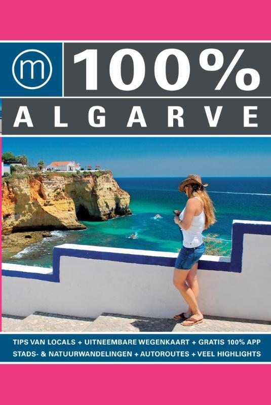 Reisgids 100% Algarve    MoMedia