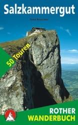 Wandelgids Salzkammergut 50 Touren   Rother
