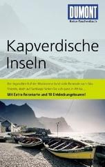 Reisgids Kapverdische Inseln - Kaapverdische eilanden : Dumont Reisetaschenbuch :