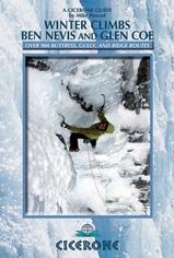 Klimgids Winter Climbs Ben Nevis and Glencoe - Scotland   Cicerone