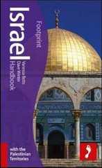 Reisgids Israel   Footprint