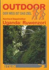Wandelgids - Wandelroutes Ruwenzori - Oeganda : Conrad Stein :