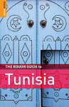 Reisgids Rough Guide Tunesia - Tunesië   Rough guide