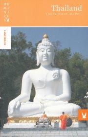 Reisgids Dominicus Thailand   Gottmer
