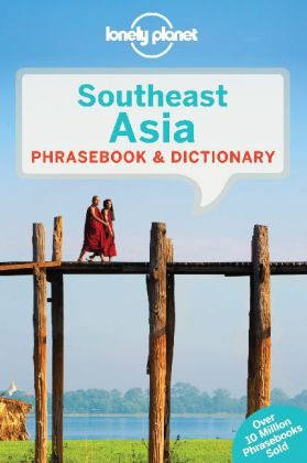 Woordenboek Taalgids South-East Asia phrasebook - Zuidoost Azië   Lonely Planet