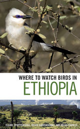 Natuurgids Vogelgids Ethiopië - Where to Watch Birds in Ethiopia   A C Black - Helm guides