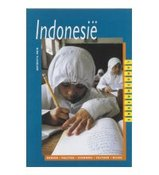 Reisgids Landenreeks Indonesië   K.I.T.