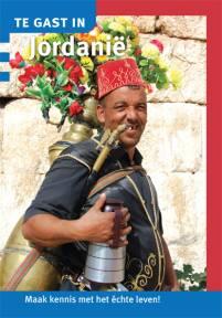 Reisgids Te gast in Jordanië   Informatie Verre Reizen