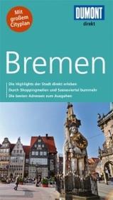 Reisgids Bremen   Dumont direkt