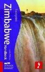 Reisgids Zimbabwe handbook    Footprint guides