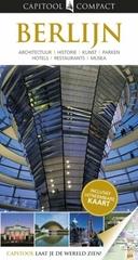 Reisgids Capitool Compact Berlijn   Unieboek