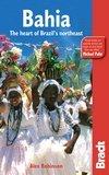 Reisgids Bahia - Brazilië   Bradt Guides
