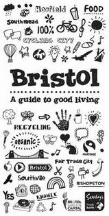 Reisgids Bristol - A Guide to Good Living : Alastair Sawday's :