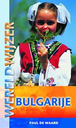 Reisgids Wereldwijzer Bulgarije   Elmar