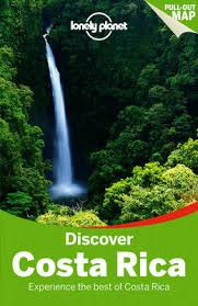 Reisgids Discover Costa Rica   Lonely Planet
