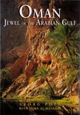 Reisgids Oman Jewel of the Arabian Gulf    Odyssey Books