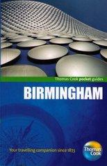 Reisgids Birmingham Cityspots : Thomas Cook :