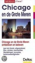 Reisgids Chicago en de Grote Meren : Deltas Merian :