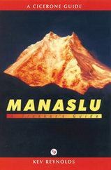 Wandelgids Manaslu: A Trekker's Guide   Cicerone