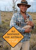 Reisverhaal Als backpacker door Australië   Pieter van der Mijden
